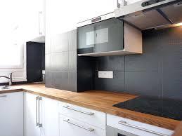 revetement mural cuisine ikea revetement mural cuisine ikea abstrakt blanc best of maison design
