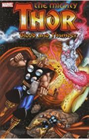 Amazon Thor Vs Thanos 9780785184652 Dan Jurgens John