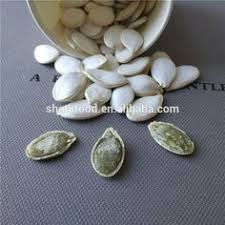 Dry Roasted Shelled Pumpkin Seeds by Big Size Dried Baked Original Taste White Shell Pumpkin Seeds With