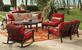 Home Depot Patio Cushions by Patio Enclosures On Home Depot Patio Furniture And Epic Red Patio