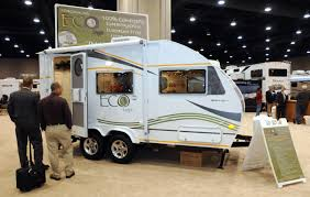 100 Truck Accessory Center Moyock Nc EcoLogic Is An 18foot Lightweight Towable RV From Dutchmen A Thor