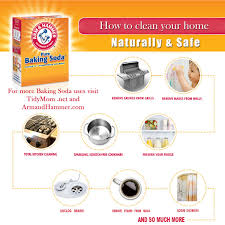 Clogged Drain Home Remedy Baking Soda by How To Clean With Baking Soda