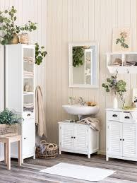 micasa badezimmer mit hochschrank lavaboy beistellmöbel