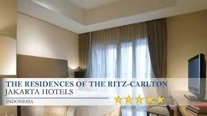 100 Ritz Carlton Herzliya Residences The Of The Jakarta Pacific Place Jakarta