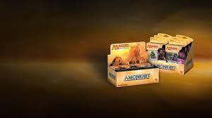 Standard Mtg Decks Amonkhet by Wizards Play Network