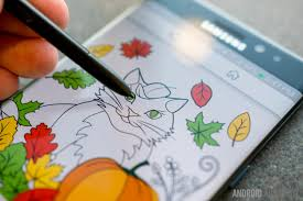 In Addition To The S Pen Note Series Also Stands Apart Thanks Its Special Software Which Adds A Plethora Of Features That Allow Users