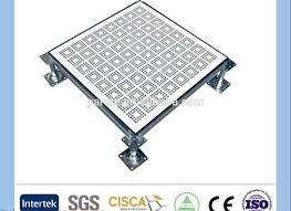 perforated steel data center raised floor tiles buy steel zyouhoukan