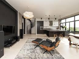 100 Design Apartments Riga Apartment Luxury Loft With Terrace Latvia Bookingcom