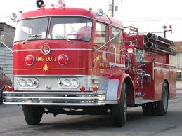 100 Fire Truck Museum Langley Apparatus Our Engines