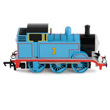 Thomas The Tank Engine Bedroom Decor by The Thomas The Tank Engine Animated Train Hammacher Schlemmer