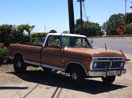 100 F350 Ford Trucks For Sale Affordable Collectibles Of The 70s Hemmings Daily