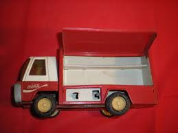 VINTAGE BUDDY L Coca Cola Diecast Truck - £35.59   PicClick UK Antique Buddy L Toy Trucks For Sale Ranch Truck Witherells Auction House For Buying Toys Excited To Share The Latest Addition My Etsy Shop Vintage Anti Aircraft Unit Gmc Findz Mack Hydraulic Dump Ardiafm A Late 20th Century Childs Fire Truck Pedal Car Tank Line 102513 Sold 3335 Junior Line Dump 11932 Type Ii Restored Kennel Metal Colctible Red And Bargain Johns Antiques Blog Archive Wrecker