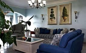 royal blue living room furniture peenmedia