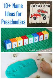 Bathroom Pass Ideas For Kindergarten by Best 10 Name Writing Activities Ideas On Pinterest Kids