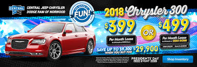 New Monthly Specials | Central Jeep Chrysler Dodge Ram Of Norwood 199 Per Month Lease 17 Ram Sheboygan Chrysler Youtube Elegant Dodge Trucks Boise 7th And Pattison New Ram Specials Lease Deals Winnipeg 2018 1500 For Sale Near Spring Tx Humble Or Metro Detroit All American Jeep Fiat Of San Angelo Tim Short Ohio Golling Presidents Day Sales Event Monthly Central Norwood