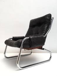 Chrome Lounge Chair With Patchwork Dark Brown Leather, 1970s Vintage Ekornes Strless Chrome And Leather Lounge Chair Ottoman Modern Faux Base 1970s Chrome Leather Lounge Chair Www Thonet S 35 L Black Stained Beech Armrests Tp 29 Rare By Leolux 1960s 104245 George Mulhauser For Dia Genni 920 In 1802058 Selig Design Ottoman Brown Le Mies Van Der Rohe Mr Black Dark Stool Arne Norell Ingmar Relling Chrome15 Malm Retro
