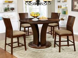Montreal Counter Height Dining Room Set