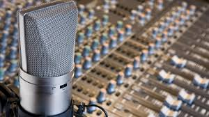 Artistic Recording Studio Hd Wallpaper Download Image