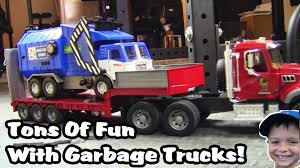 Garbage Truck Videos For Children L Tons Of Fun With GARBAGE TRUCKS ... Learn Colors With Pacman For Kids Garbage Trucks Funny Video Binkie Tv Numbers Truck Videos Youtube Children Cartoons With Thrifty Artsy Girl Take Out The Trash Diy Toddler Sized Wheeled Cute Video Truck Driver Surprises Kid A Toy In Sugar Cheap Pack Find Deals He Doesnt See Color Child Makes Adorable Bond Garbage Videos For Children Trucks Crush Stuff Cars Cstruction Learning Vehicles Amazoncouk Watch To School Bus