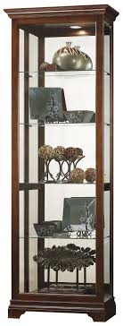 100 pulaski kensington glass panel display cabinet 19 best