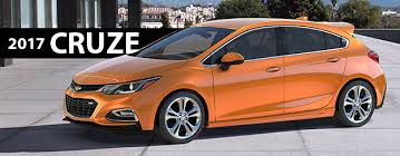 2017 Chevrolet Cruze Hatch for Sale in North Richland Hills
