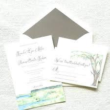 Wedding Invitations Order Online Invitation Suite Rustic