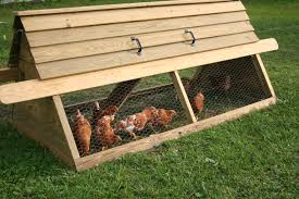 Portable Chicken Coop, Very Neat Design! | Chicken Coop Designs ... Building A Chicken Coop Kit W Additional Modifications Youtube Best 25 Portable Chicken Coop Ideas On Pinterest Coops Floor Space For And Runs Raising Plans 8 Mobile Coops Amazing Design Ideas Hgtv Pawhut Deluxe Backyard With Fenced Run Designs For Chickens Barns Cstruction Kt Custom Llc Millersburg Oh Buying Guide Hen Cages Wooden Houses Give Your Chickens Field Trip This Light Portable Pvc Diy That Are Easy To Build Diy
