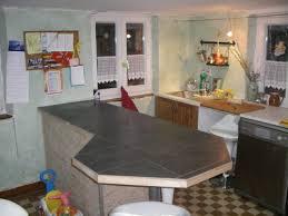 carrelage cuisine plan de travail carrelage du plan de travail travaux et rénovation de notre maison