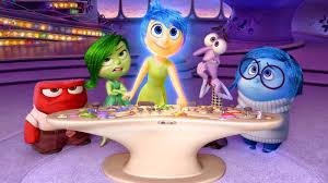 Peppa Pig Intensamente Inside Out Disney ◅ Luna Mia ▻ Peppa Pig
