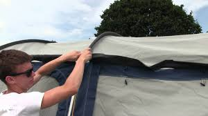 Kampa Rally All Season Awning 2015 - YouTube All Weather Awning Swift Charisma 5 Berth Caravan With Full Kampa Rally Season 200 2015 Homestead Caravans Lynx Travel Smart Air Small Lweight Ace 400 Inflatable Porch Rv Awnings Replacement Covers For Patios Tag 390 2017 2018 Sterling Europa 520se 2001 45 Birth Touring With