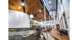 100 Wood Cielings CertainTeed Purchases Norton Industries Ceilings