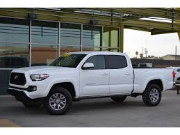 2016 Toyota Tacoma For Sale In Tempe, AZ Serving Mesa | Used ... 2005 Used Toyota Tacoma Access 127 Manual At Dave Delaneys 2017 Sr5 Double Cab 5 Bed V6 4x2 Automatic 2006 Tundra Doublecab V8 Landers Serving Little Max Motors Llc Honolu Hi Triangle Chrysler Dodge Jeep Ram Fiat De For Sale In Langley Britishcolumbia 2015 2wd I4 At Prerunner Vehicle Specials Deacon Jones New And 12002toyotatacomafront Shop A Houston Arrivals Jims Truck Parts 1987 Pickup 2013 Marin Honda