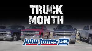 2016 Chevy Truck Month | John Jones Auto Group | Salem, IN - YouTube Ford Ranger Wildtrak Offers During Truck Month Autoworldcommy Chevy Extended Through April 30 Lake Chevrolet Truckmonthrg2017webbanner Action Ram Dealership Plymouth Wi Used Trucks Van Horn Frank Porth In Crivitz Serving Marinette Orange County Drivers Save Big At January 2016 Ram 1500 Diesel Of The Contest Lhm Provo Celebrating A 2015 Colorado Or Silverado Best Lincoln Is Coming Soon To