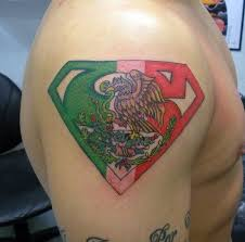 Mexican Tribal Tattoos Pictures