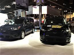 Diadon Enterprises - Ford Debuts Diesel Tranist Connect Work Van ... Top 10 Coolest Trucks We Saw At The 2018 Work Truck Show Offroad Intertional Unveils Mv Series Ntea 2011 Five Big Youtube Cm Beds 2015 Elegant Nissan S New Mercial Lineup Enthill 2016 Prime Design The Ford Transit Connect Cargo Van Hybdrive T Flickr Chevrolet 2019 Silverado 4500hd 5500hd And 6500hd Recap 2017