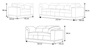 hauteur assise canapé hauteur assise canape maison design wiblia com