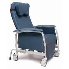 lumex deluxe wide preferred care geri chair recliner buy fr565wg
