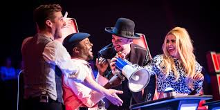 Halloween Horror Nights Auditions 2014 by The Voice Uk Spoilers Meet The Final Blind Audition Acts Of The
