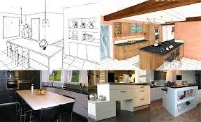 artisan cuisiniste cuisine meuble sur mesure agencement décoration d intérieur