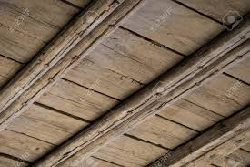 100 Wooden Ceiling Wooden Ceiling Old Wood Roof Construction Interior