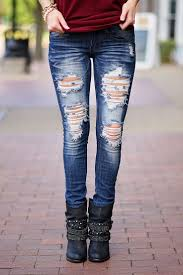 436 best jeans images on pinterest trousers ripped jeans and