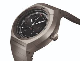 SHOWSTOPPER WATCHES OF THE YEAR Porsche Design Monobloc Actuator