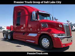 100 Www.trucks.com 2016 Used Western Star 5700XE At Premier Truck Group Serving USA Canada TX IID 19143330