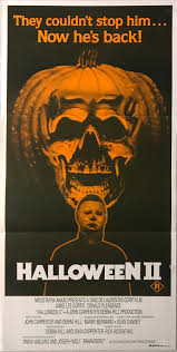 Cast Of Halloween 2 1981 by Z Movie Posters