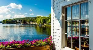 Christmas Tree Inn Gilford Nh by Lake Winnipesaukee New Hampshire Cruises Shopping And Skiing
