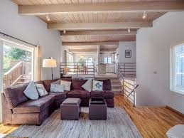 100 Mid Century Modern Beach House Relaxed Sophistication Century Home Minutes From The Beach Aptos