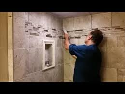 how to caulk shower and bathroom inside corners seal and