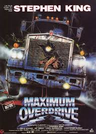 Maximum Overdrive | Awful Movies Wiki | FANDOM Powered By Wikia 5 Movies Like Maximum Ordrive Killer Trucks Machine Menances San Diego Foodie Fest Wrapup Ding Dish Videolink Canada Vehicle Rentals For Film Television And Videos Filemercedesbenz 1924 Dump Truckjpeg Wikimedia Commons If Movies Have Taught Me Anything Its To Stay Away From This Truck You Can Purchase Optimus Prime From Transformers 13 Carscoops Road House The Mobile Cinema Launches Week Movsie Bedford Truck A Carrying Amerindian Children Flickr Wolfcreek2_truck Crash Bloody Disgusting Theme Next Evolution In American Trucking Showin At The Melbourne Fl Driven Kind
