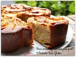 dessert aux pommes sans gluten recette gateau compote de pomme sans gluten gâteaux et