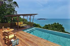 100 W Hotel Koh Samui Thailand BEST LUXURY HOTELS IN KOH SAMUI The Asia Collective
